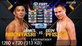 ��������� ������������. MMA. UFC Fight Night 60: Henderson vs. Thatch (Prelims + Main Card) [14.02] (2015) HDTVRip 720p | 50 fps