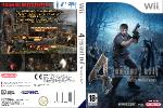 Resident Evil 4: Wii Edition (PAL / Multi5)