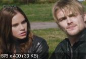 Сестринская ненависть / Deadly Sibling Rivalry (2011) SATRip | DVO
