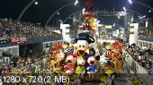 Карнавал в Сан-Паулу 2015 / Carnaval So Paulo 2015 (2015) HDTVRip 720p