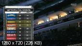 Хоккей. NHL 14/15, RS: Washington Capitals vs Pittsburgh Penguins [17.02] (2015) HDStr 720p | 60 fps