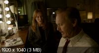������� / Birdman (2014) BDRip 1080p | DUB | iTunes