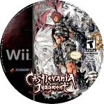 Castlevania Judgment (PAL)