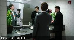 Оставшиеся (2014) BDRip-AVC от HELLYWOOD {Лицензия}
