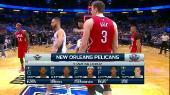 ���������. NBA 14/15. RS: New Orleans Pelicans @ Orlando Magic [20.02] (2015) WEB-DL 720p | 60 fps