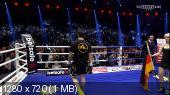 Бокс. Артур Абрахам - Пол Смит 2 [21.02] (2015) HDTV 720p | 50fps