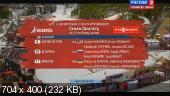 Лыжные гонки. Чемпионат Мира 2015. Фалун (Швеция). Женщины. Эстафета 4х5 км [26.02] (2015) SATRip