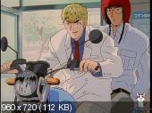 ������ ������� �������� / Great Teacher Onizuka [1-43 ����� �� 43] (1999) BDRip 720p