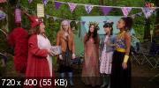 Ведьмы четырёх стихий [1 сезон: 1-6 серии из 6] (2012) HDTVRip