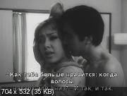 Похоронная процессия роз (1969) DVDRip (AVC)
