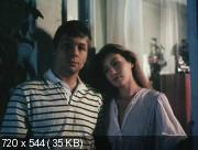Возвращение в Зурбаган (1990) TVRip