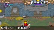 Castle Crashers - Steam Edition (2012) PC | RePack by Mizantrop1337