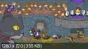 Castle Crashers - Steam Edition (2012) PC | RePack by Mizantrop1337