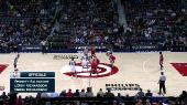 ���������. NBA 14/15. RS: Houston Rockets @ Atlanta Hawks [03.03] (2015) WEB-DL 720p | 60 fps