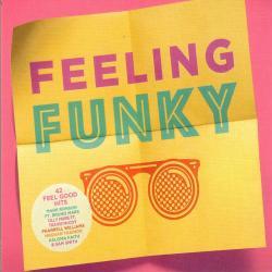 VA - Feeling Funky (2015)