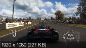 GRID Autosport - Black Edition (11 DLC/2014/RUS/ENG)  RePack от R.G. Steamgames