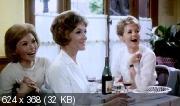 Три девушки в Париже (1963) DVDRip