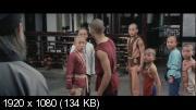 Храм Шаолинь 2: Дети Шаолиня (1984) BDRip (1080p)