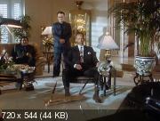 Агент (1991) DVDRip