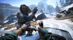 Far Cry 4: Valley of the Yetis (2015/RUS/ENG/MULTI15/DLC/RePack)