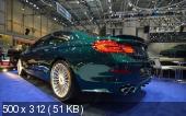 """Фотосессия """"2015 Geneva Motor Show"""""""