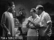 Мумия (1932) DVDRip