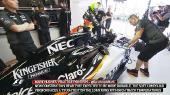 Формула 1: 01/19. Гран-при Австралии. 1-я и 2-я и 3-я практика [13.03] (2015) HDTVRip