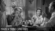 Дурная кровь (Дурное семя) (1956) Blu-Ray Remux (1080p)