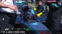 Формула 1: 01/20. Гран-при Австралии. Гонка [14.03] (2015) SATRip