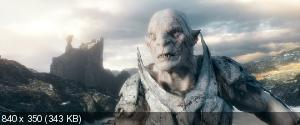 Хоббит: Битва пяти воинств / The Hobbit: The Battle of the Five Armies (2014) BDRip-AVC | DUB | iTunes