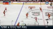 Хоккей. NHL 14/15, RS: Detroit Red Wings vs. Philadelphia Flyers [14.03] (2015) HDStr 720p | 60 fps