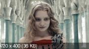 Алиса в стране чудес (2010) BDRip
