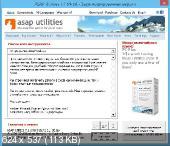 ASAP Utilities 7.1