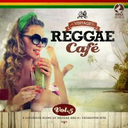 VA - Vintage Reggae Cafe Vol.5 (2016)